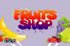 Fruits Shop