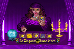 La Zingara Luna Nera