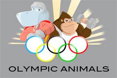 Olympic Animals