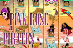 Pink Rose Pirates