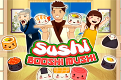 Sushi Booshi Mushi