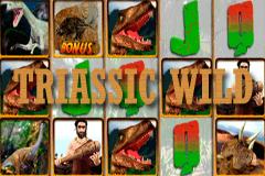 Triassic Wild