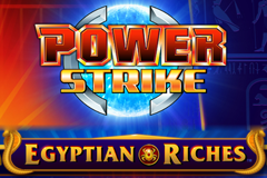 Power Strike Egyptian Riches Slot Game