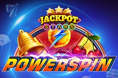 Powerspin Slot Game
