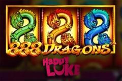 888 Dragons HappyLuke Slot