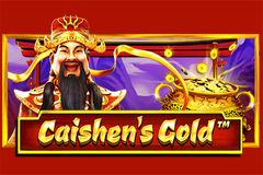 Caishen's Gold Slot