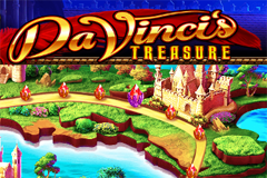 Da Vinci's Treasure Slot