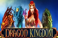 Spiele Dragon Kingdom (Pragmatic) - Video Slots Online