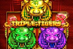Triple Tigers Slot