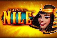 Play Prize of the Nile Slot Online