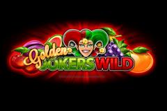 Golden Jokers Wild Slot