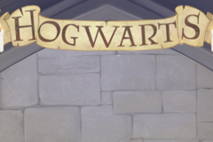 Hogwarts Slot
