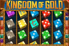 Kingdom Of Gold