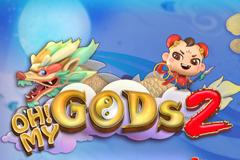 Oh! My Gods 2 Slot