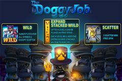 The Doggy Job