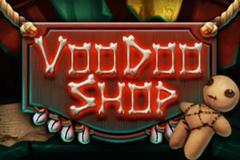 Voodoo Shop Slot