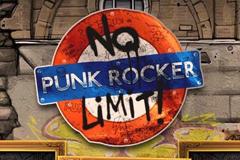 Punk Rocker Online Slot