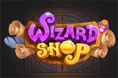 Wizard Shop Slot