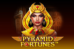 Pyramid Fortunes Slot Game