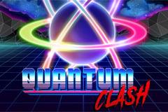 Quantum Clash Slot Machine