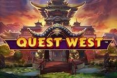 Quest West™ Slot Machine