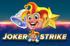 Joker Strike Slot 2021 - Play This Free Online Casino Game by Quickspin