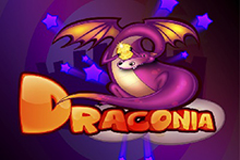 Draconia Slot