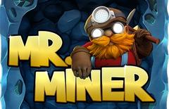 Mr Miner Slot