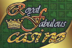 Royal Fabulous Casino Slot