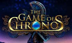 The Game of Chronos Lion Slot