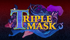 Triple Mask Slot