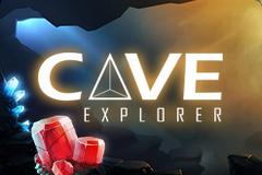 Cave Explorer Slot
