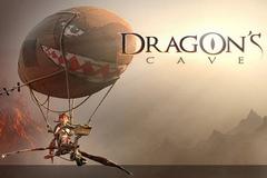 Dragon's Cave Slot