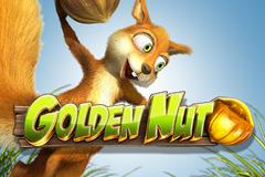 Golden Nut Slot