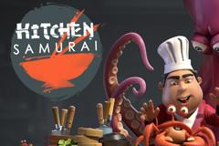Kitchen Samurai Slot