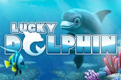 Lucky Dolphin Slot