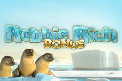 Robbie Rich Bonus Slot