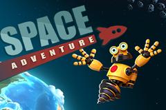 Space Adventure Slot