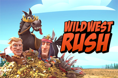 Wild West Rush Slot