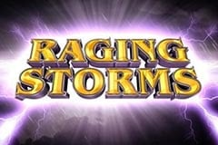 Raging Storms Slot Machine