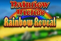 Rainbow Riches Rainbow Reveal Slot Game