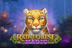 Rainforest Magic Online Slot