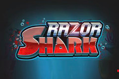 Razor Shark Slot Machine