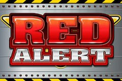 Red Alert Slot Machine