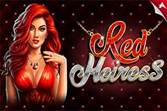 Red Heiress Slot Game