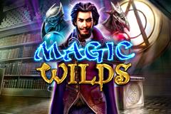Magic Wilds Slot