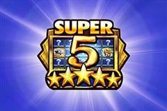 Super 5 Stars