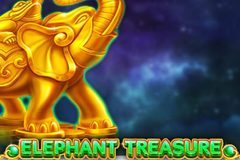 Elephant Treasure Slot