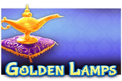 Golden Lamps