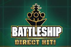 Battleship Direct Hit! Slot